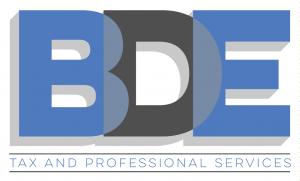 BDE Logo Graphic