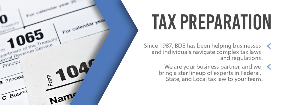 TaxPrep