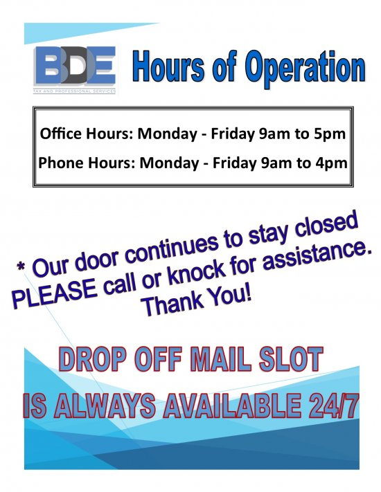 New Adjusted Hours per Susan for website