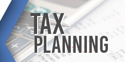 Tax Planning Graphic
