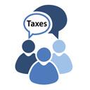 Tax Talk Graphic